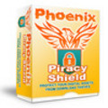Thumbnail Phoenix Piracy Sheild (PLR)