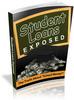 Thumbnail Student Loans Exposed (MRR)