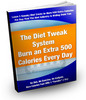 Thumbnail The Diet Tweak System (MRR)