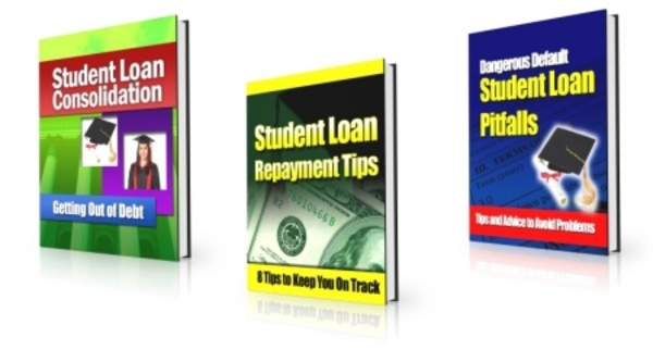 Product picture 3 Student Loan Reports Pack