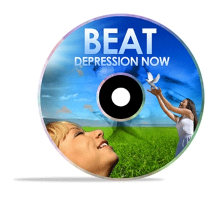 Product picture Beat Depression Now (PLR)