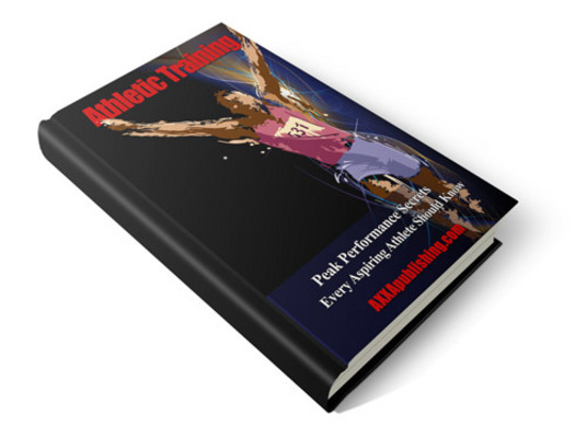 Product picture Athletic Training (PLR)