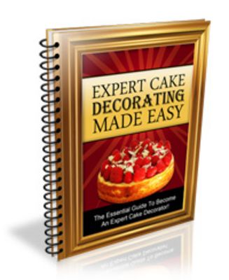 Product picture Delicious Desserts (PLR)