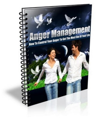 Product picture Anger Management (MRR)