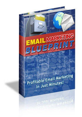 Product picture Email Marketing Blueprint (MRR)