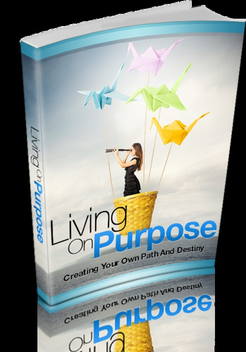 Product picture Living On Purpose (mrr)