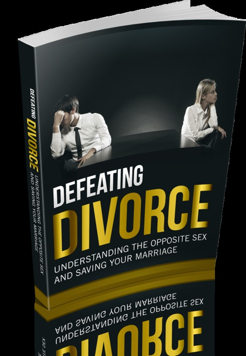 Product picture Defeating Divorce mrr