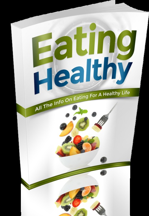 Product picture Eating Healthy mrr